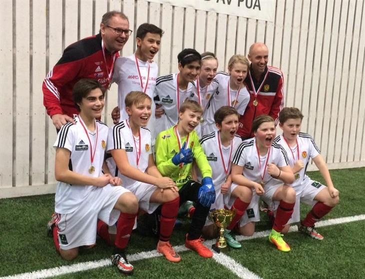 Bildgalleri   Vårgårda IK - Fotboll - Pojkar 03-04 - Svenskalag.se a8a368d09ceee